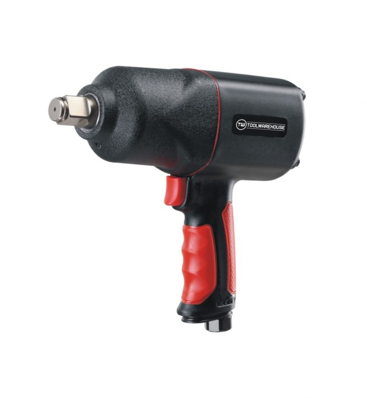 """3/4"""" Air Impact Wrench » Toolwarehouse » Buy Tools Online"""