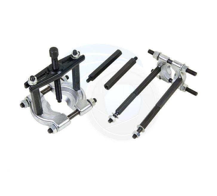 Gear Puller & Bearing Splitter Set