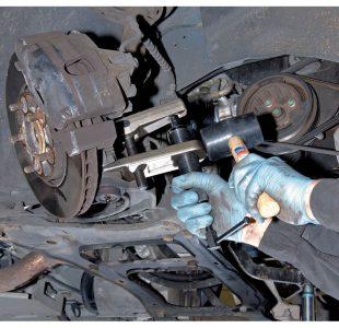 Hydraulic Ball Joint Separator Kit