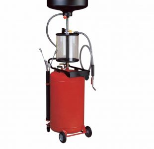 Pneumatic Waste Oil Extractor » Toolwarehouse » Buy Tools Online