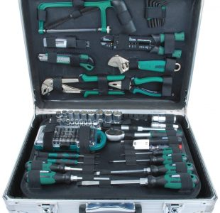 Professional Tool Kit 124-pcs » Toolwarehouse » Buy Tools Online