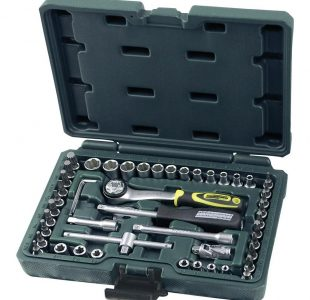 49-pcs Socket Set (1/4'') » Toolwarehouse » Buy Tools Online