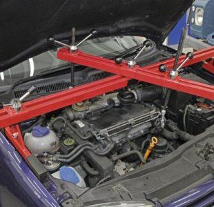 500kg Engine Support