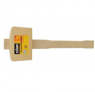 115mm Wooden Mallet » Toolwarehouse » Buy ToolsOnline