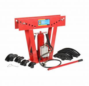 Hydraulic/Pneumatic Pipe Bender » Toolwarehouse » Buy Tools Online
