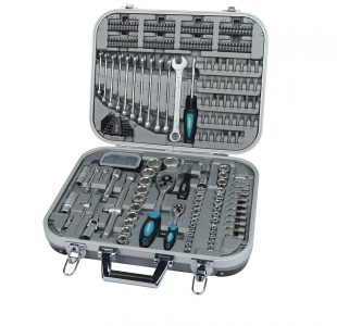 232pcs Socket Wrench Set » Toolwarehouse » Buy Tools Online