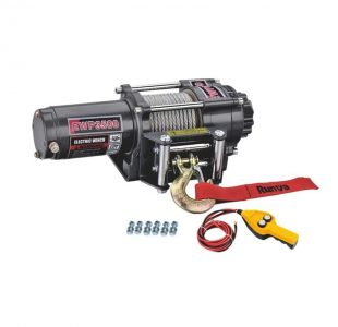 Runva Electric Winch 3500-lbs » Toolwarehouse » Buy Tools Online