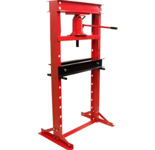 Hydraulic Shop Press » Toolwarehouse » Buy Tools Online