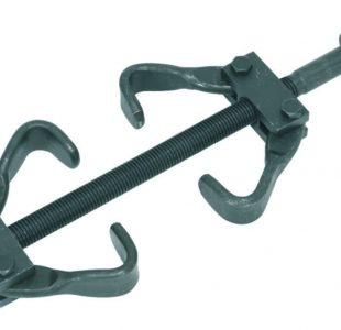 370mm 2Pc Coil Spring Compressor Spring Clamps