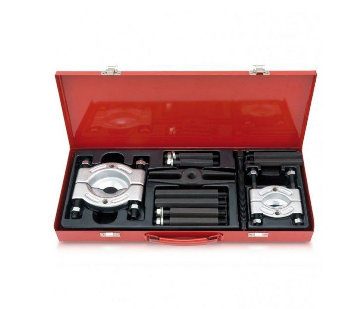 Gear Puller & Bearing Splitter Set » ToolwarehouseUrl preview » Buy Tools