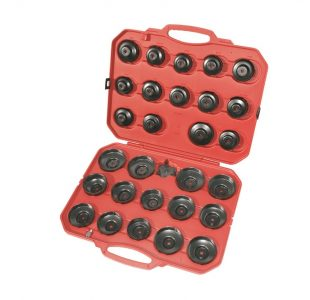 Oil Filter Wrench set » Toolwarehouse » Buy Tools Online
