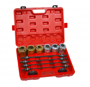 Press and Pull Sleeve Kit » Toolwarehouse » Buy Tools Online