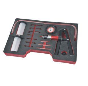 Vacuum Pressure Bleeding Kit » Toolwarehouse » Buy Tools Online