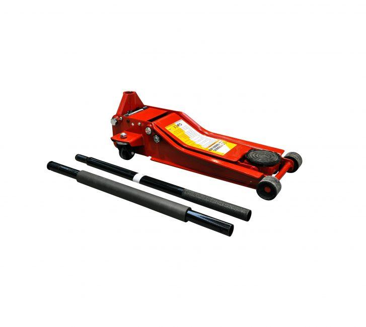 Hydraulic Garage Jack » Toolwarehouse » Buy Tools Online