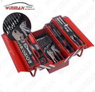 Tool Metal Case 86pcs » Toolwarehouse » Buy Tools Online