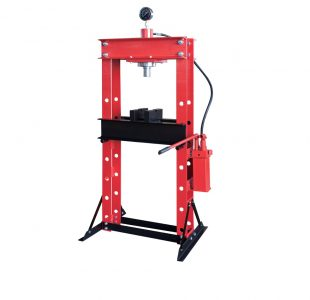 30 Ton Shop Press » Toolwarehouse » Buy Tools Online