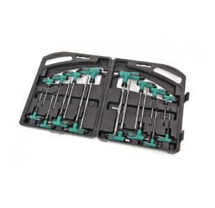 16pcs T-Wrench set » Toolwarehouse » Buy Tools Online