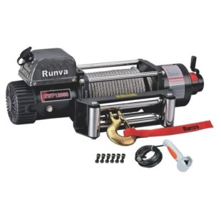Runva Electric Winch 12000 lbs