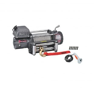 Runva Electric winch 9500 lbs » Toolwarehouse » Buy Tools Online