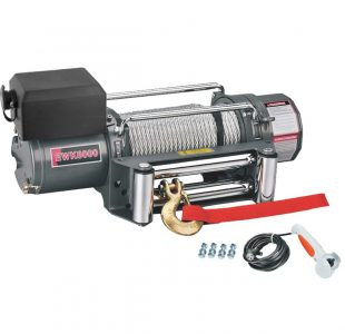 Runva Electric winch 9500 lbs
