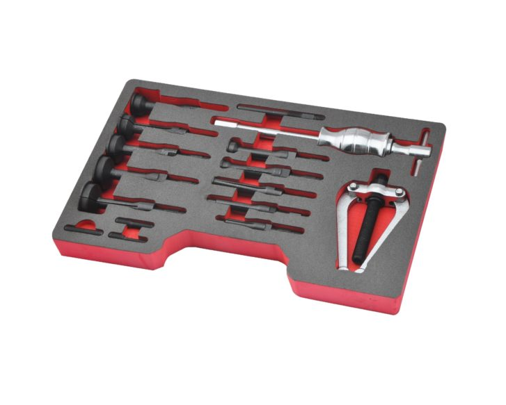 Bearing extractor set » Toolwarehouse » Buy your tools online