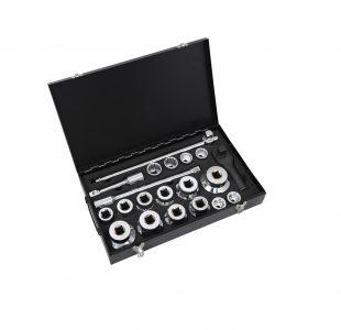 1''Dr Socket set » Toolwarehouse » Buy Tools Online