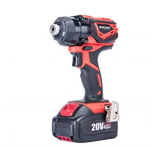Cordless Impact Screwdriver » Toolwarehouse » Buy Tools Online