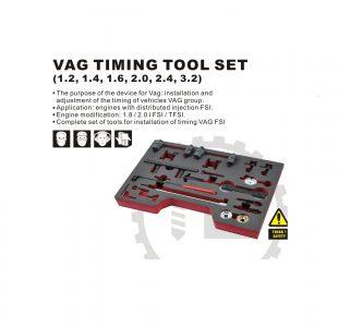 VAG Timing Tool Set