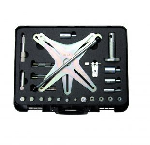 Self Adjusting Clutch Tool Set » Toolwarehouse » Buy Tools Online