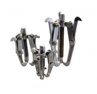 3 Jaw Puller Set » Toolwarehouse » Buy Tools Online