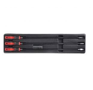 Flexible Screwdriver Set » Toolwarehouse » Buy Tools Online