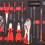 11PCS Tool Kit: WT01824