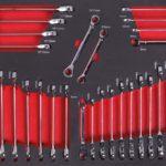 30PCS Spanner Set: WT01Y0065