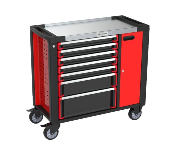 Heavy Duty Roller Cabinet XL » Toolwarehouse » Buy Tools Online