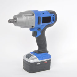 18V Li-ion Cordless Impact Wrench » Toolwarehouse » Buy Tools Online