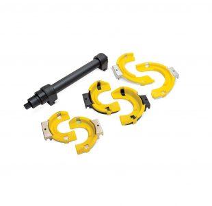 Macpherson Spring Compressor Tool Set