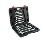 13Pcs Ratchet Spanner Set » Toolwarehouse » Buy Tools Online