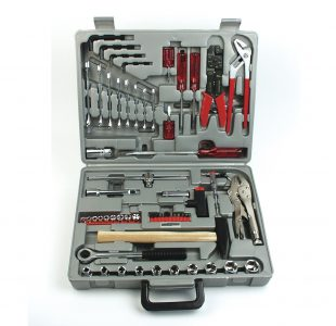 100pcs Home Tool Kit » Toolwarehouse » Buy Tools Online