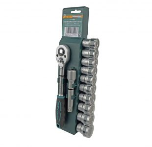 12pcs Socket Wrench Set » Toolwarehouse » Buy Tools Online