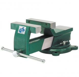 "All-steel Machine Vice 6"" » Toolwarehouse » Buy Tools Online"