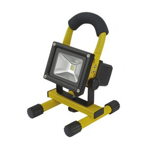 Rechargeable LED Spotlight » Toolwarehouse » Buy Tools Online