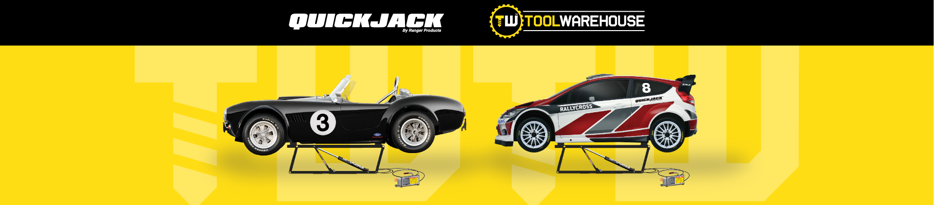 Quick Jack Toolwarehouse