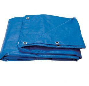 Tarpaulin Cover Sheet » Toolwarehouse » Buy Tools Online