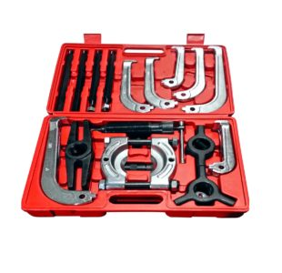 10Ton Hydraulic Bearing Separator set » Toolwarehouse » Buy Tools