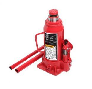 12Τ Hydraulic Bottle Jack » Toolwarehouse » Buy Tools Online