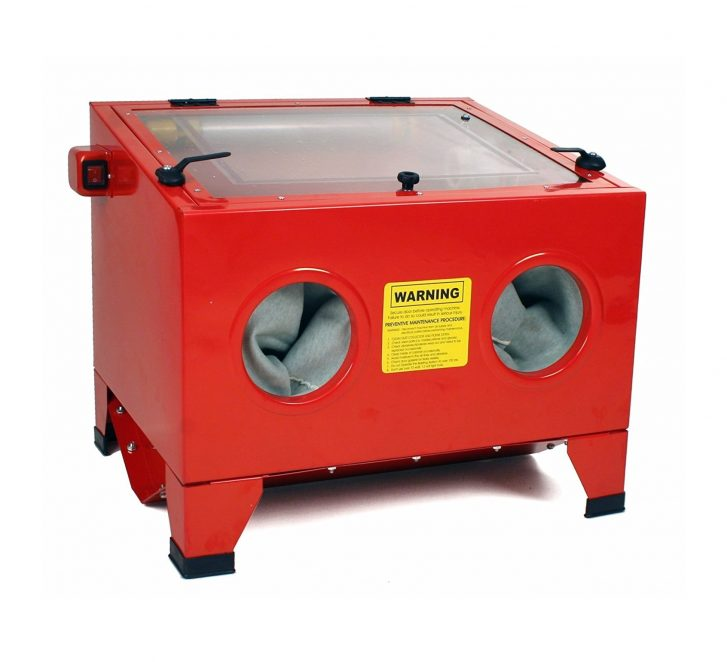 Sandblasting Cabinet » Toolwarehouse » Buy Tools Online