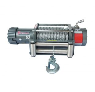 Electric Winch 12000lbs » Toolwarehouse » Buy Tools Online
