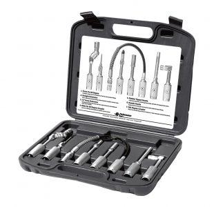 Grease Gun Accessory Kit » Toolwarehouse » Buy Tools Online