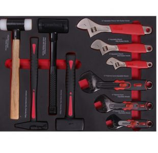 10pcs Tool Trolley » Toolwarehouse » Buy Tools Online