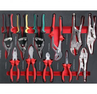 11pcs Tool Trolley » Toolwarehouse » Buy Tools Online